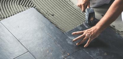 Manna Design and Remodeling LLC   Tile Flooring