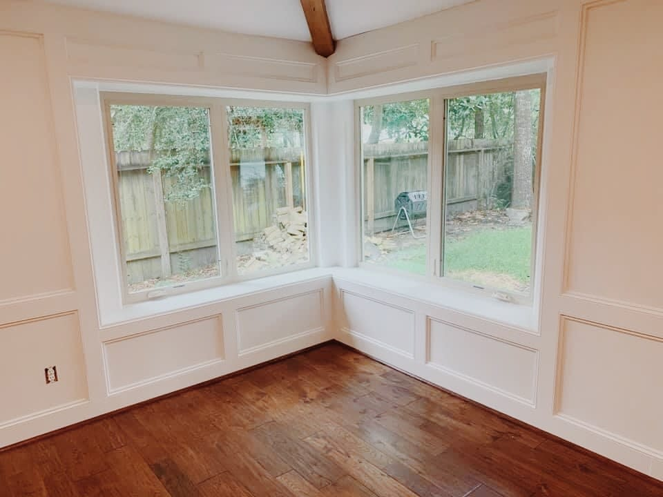 Manna Design and Remodeling LLC | Painting