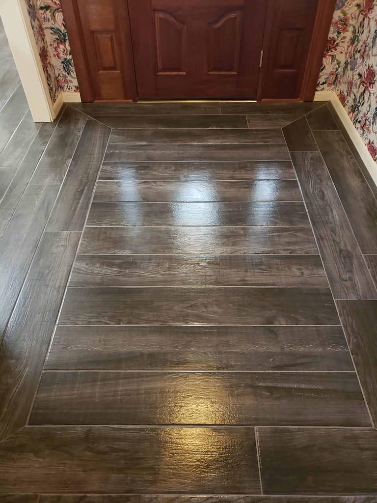 Manna Design and Remodeling LLC | Tile Flooring