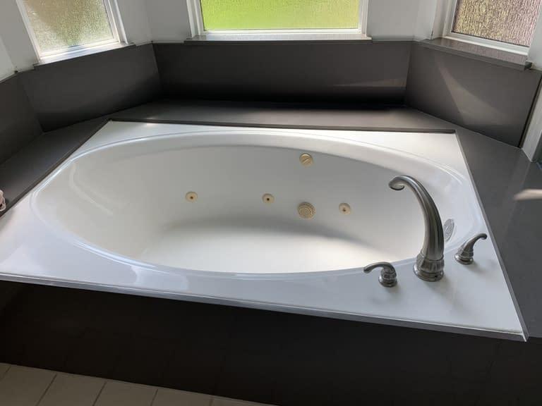 Manna Design and Remodeling LLC | bathroom tub remodel