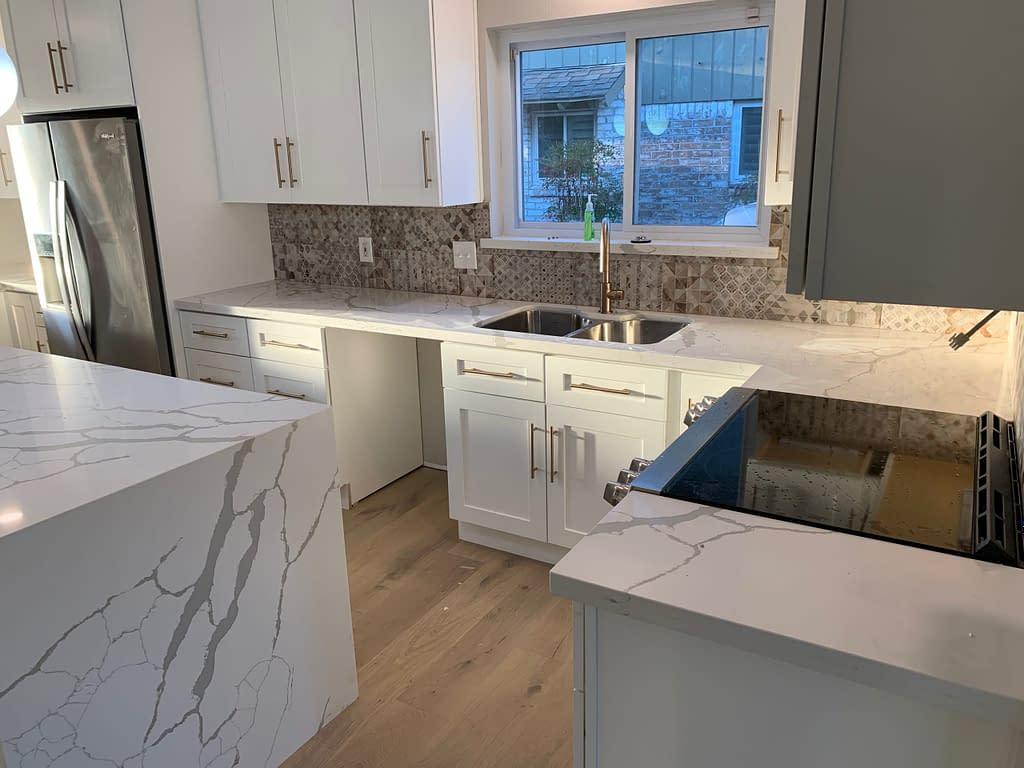 Manna Design and Remodeling LLC   Kitchen Remodeling