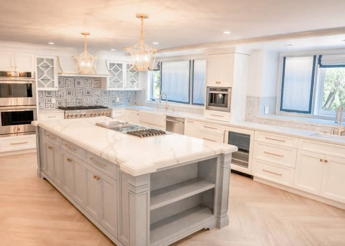 Manna Design and Remodeling LLC | Kitchen Remodeling