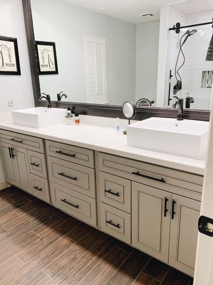 Manna Design and Remodeling LLC | Bathroom Remodeling