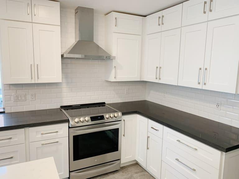 Manna Design and Remodeling LLC | Kitchen Remodeling